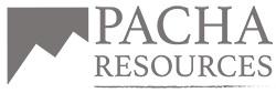 Pacha Resources